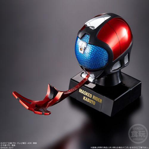 仮面ライダー 仮面之世界(マスカーワールド)4