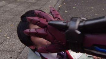 仮面ライダービルド 第10話「滅亡のテクノロジー」