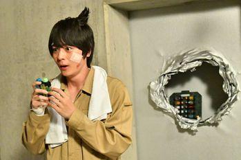 『仮面ライダービルド』戦兎が奪われたフルボトル16個を発見!