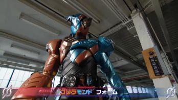 『仮面ライダービルド』新フォーム「ラビットタンクスパークリング」が登場!戦兎と龍我の面白掛け合い5分解説イエイ!