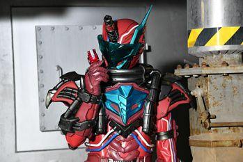 『仮面ライダービルド』第19話で北都三羽ガラスに異変が!