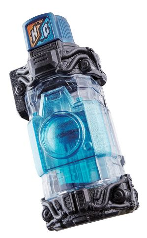 DXビートルカメラフルボトル&4ポケットバインダーセット