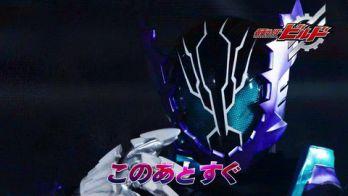 『仮面ライダービルド』2月のジャンクションに「仮面ライダーローグ」が登場
