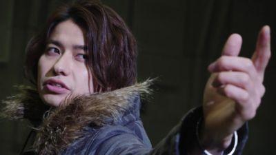 『仮面ライダービルド』第26話「裏切りのデスマッチ」