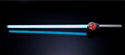 「TAMASHII Lab 仮面ライダーBLACK RX リボルケイン」受注開始!回転・発光・SE・BGM・セリフ・サンライザー型台座