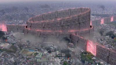 『仮面ライダービルド』第29話「開幕のベルが鳴る」