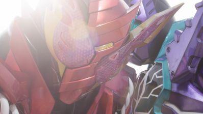 『仮面ライダービルド』第31話「ほとばしれマグマ!」