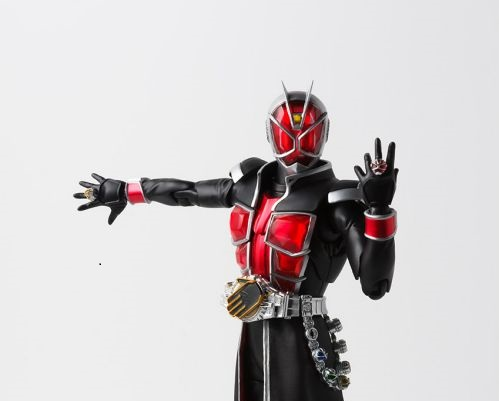 S.H.Figuarts(真骨彫製法)仮面ライダー