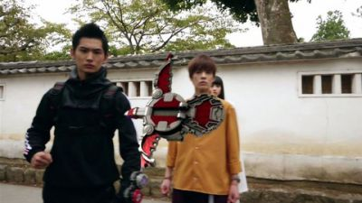『仮面ライダージオウ』第9話「ゲンムマスター2016」