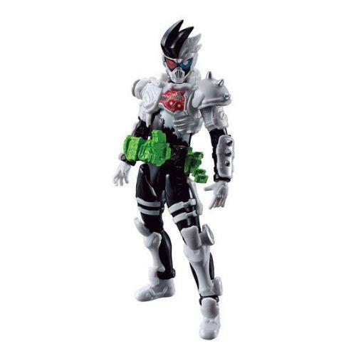 仮面ライダーエグゼイド RKF レジェンドライダーシリーズ 仮面ライダーゲンム ゾンビゲーマー