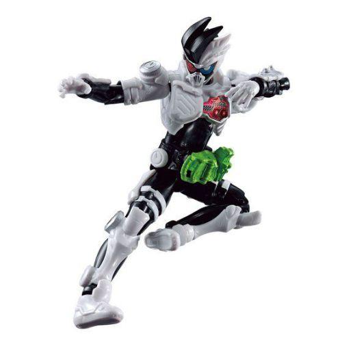 仮面ライダーエグゼイド RKF レジェンドライダーシリーズ 仮面ライダーゲンム ゾンビアクションゲーマー