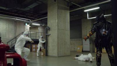 『仮面ライダージオウ』第13話「ゴーストハンター2018」