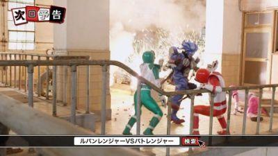 『ルパンレンジャーVSパトレンジャー』第48話「仮面の下の素顔」