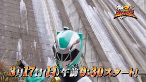 『騎士竜戦隊リュウソウジャー』PR動画