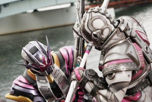 『仮面ライダージオウ』第25話「アナザージオウ2019」の場面カット新画像