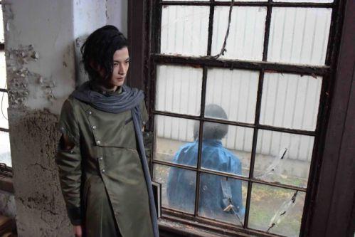 『仮面ライダージオウ』第27話「すべてのはじまり2009」の場面カット新画像