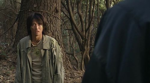 『仮面ライダージオウ』第29話の剣崎と始の衣装は『仮面ライダー剣』最終回の衣装