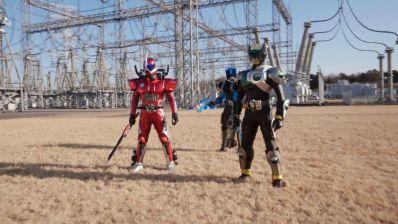『仮面ライダージオウ』第29話「ブレイド・ジョーカー!?2019」
