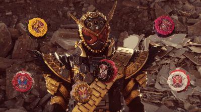 『仮面ライダージオウ』残る6つのウォッチ【アギト・響鬼・カブト・電王・キバ・ドライブ】を集めよ