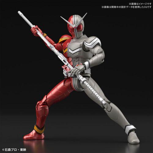Figure-rise Standard 仮面ライダーW ヒートメタル