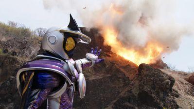 『仮面ライダージオウ』第35話「2008:ハツコイ、ウェイクアップ!」