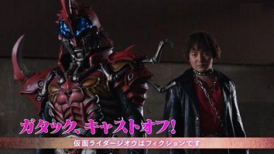 『仮面ライダージオウ』第37話「2006:ネクスト・レベル・カブト」