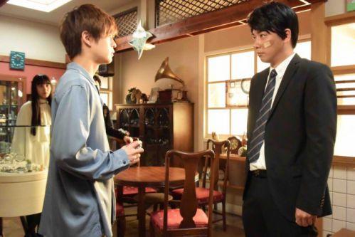 『仮面ライダージオウ』第38話「2019:カブトにえらばれしもの」の場面カット新画像