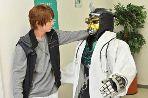 『仮面ライダージオウ』第40話「2017:グランド・クライマックス!」の場面カット新画像