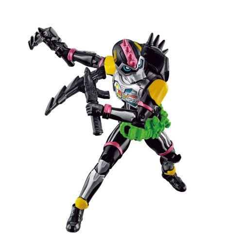 仮面ライダージオウ RKF レジェンドライダーシリーズ 仮面ライダーレーザーターボ バイクゲーマーレベル0