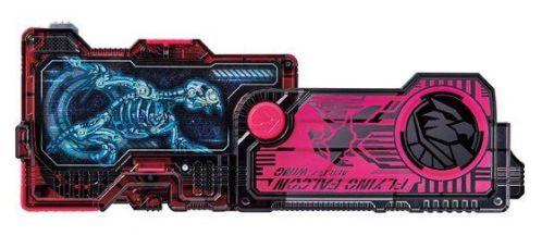 仮面ライダーゼロワン「DXフライングファルコンプログライズキー」が8月3日発売