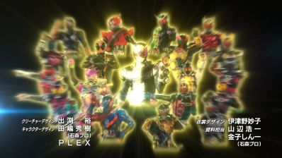 『仮面ライダージオウ』第41話からOPナレーションが最終章Ver.に変更!