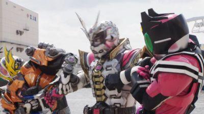 『仮面ライダージオウ』第42話「2019: ミッシング・ワールド」あらすじ&予告