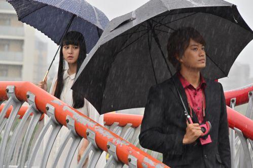 仮面ライダージオウ第44話「2019:アクアのよびごえ」