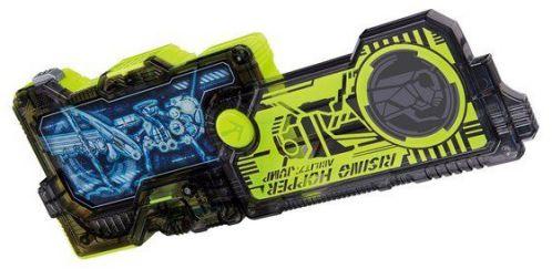 仮面ライダーゼロワン「変身ベルト DX飛電ゼロワンドライバー」が8月31日発売