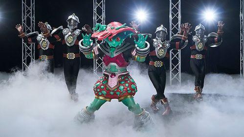 『騎士竜戦隊リュウソウジャー』第25話「踊るクレオン」