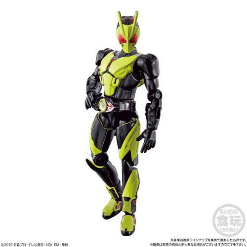 「装動 仮面ライダーゼロワン AI 01」が10月発売