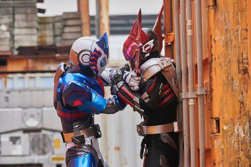 『仮面ライダーゼロワン』第2話「AIなアイツは敵?味方?」