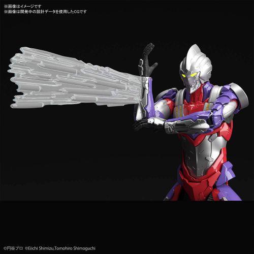 フィギュアライズスタンダード ULTRAMAN SUIT TIGA 1/12スケール