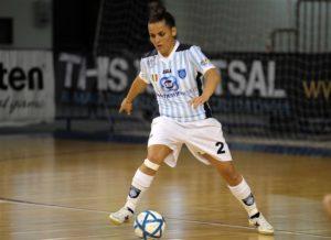 Futsal Mercato, Arianna Pomposelli non lascia ma raddoppia_5