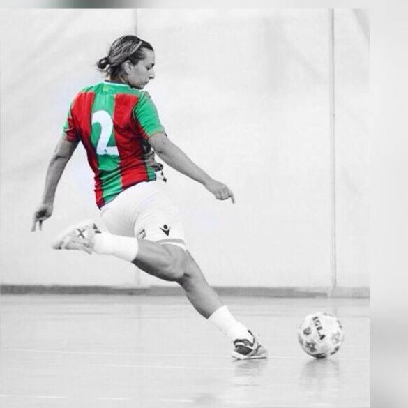 Futsal Mercato, Carmen Bennardo: