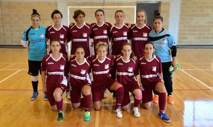 Bellator Ferentum sfida Pmb Futsal: in palio l'Elite