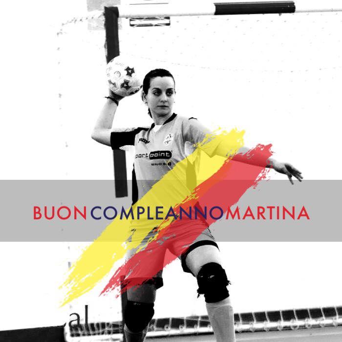 L' Angelana celebra Martina De Luca