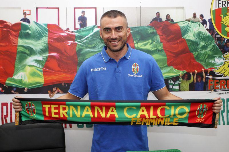 Federico Pellegrini:
