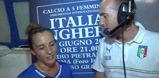 Ersilia D'Incecco lascia il Montesilvano dopo 10 anni