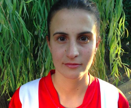 Breganze parla spagnolo: colpo Rocio Sevilla dall'Atletico Madrid