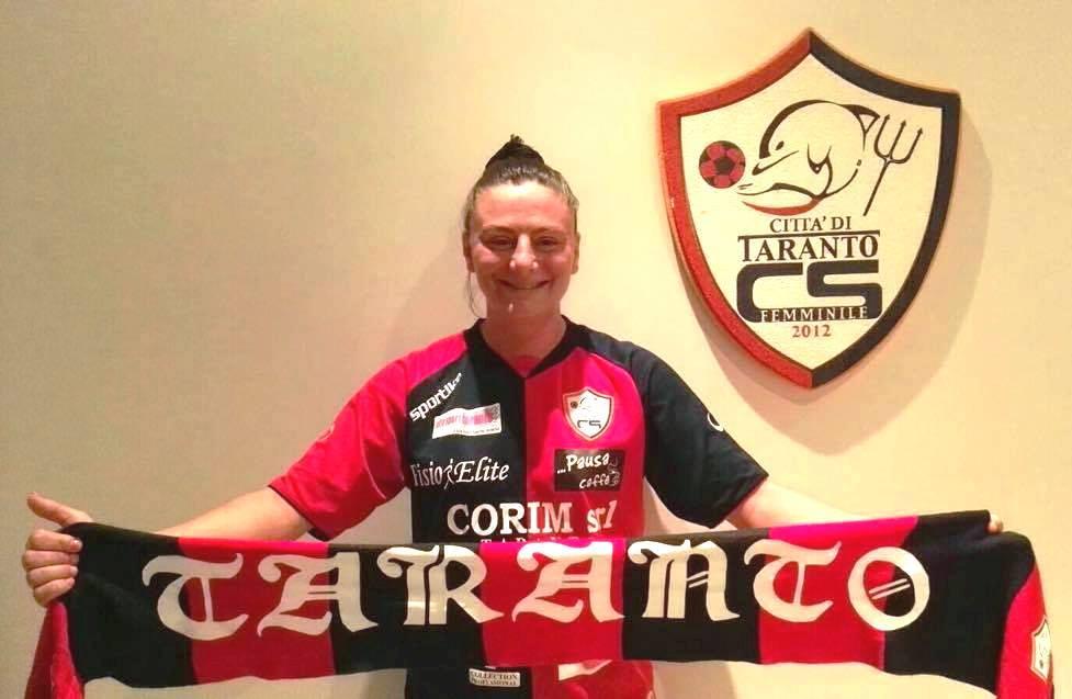 Maria Caramia: