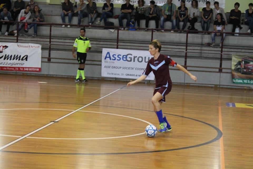 Paola Canaglia