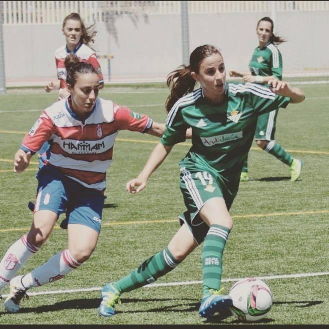 Miriam Fernandez allo Sporting Locri? Dal calcio al futsal?