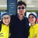 Alessia Orrù lascia Elmas_1