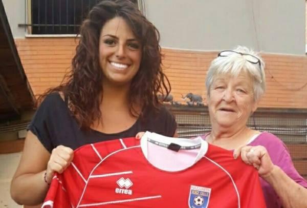 Nazareth, subito un colpo per la Serie A: ecco Angelica Di Pierro